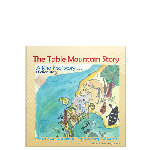 Picture of The Table Mountain Story