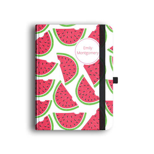 Picture of Watermelons Luxury Journal