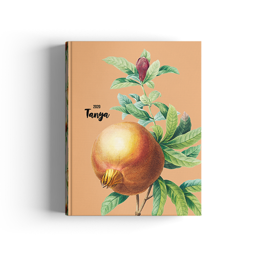 Picture of Pomegranate Journal