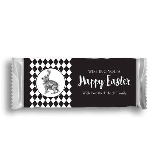 Picture of Black Diamond Easter Wrapper