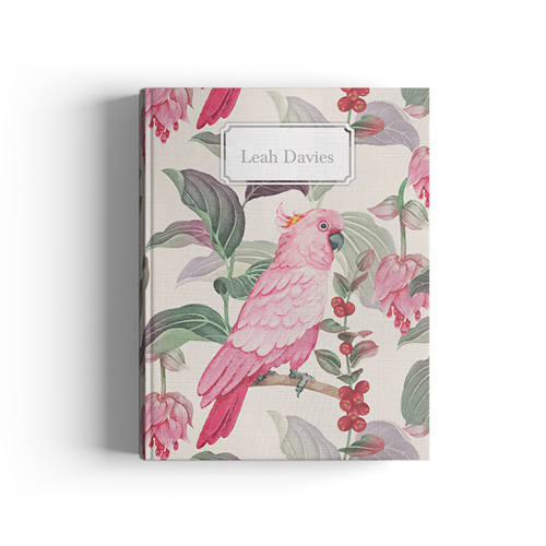 Picture of Pretty Polly Journal