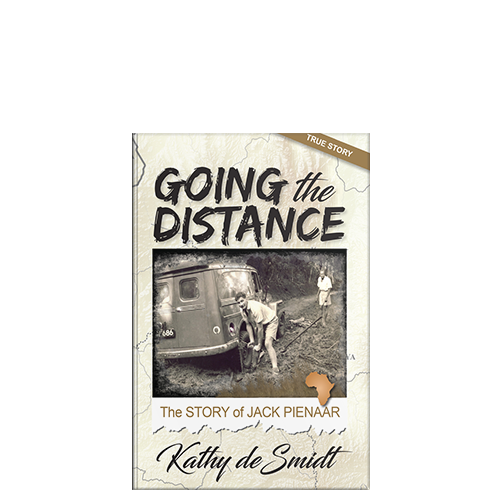 Picture of Going the Distance