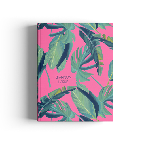 Picture of Lets Get Tropical Journal