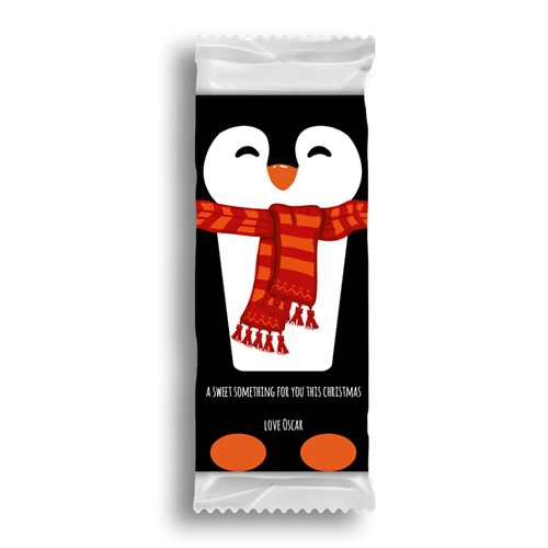 Picture of Penguin Wrapper