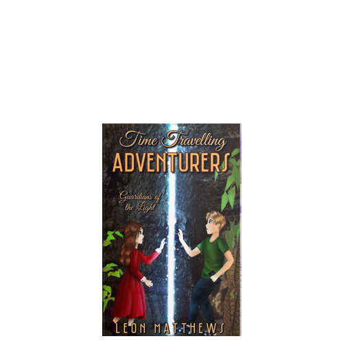 Picture of Time Travelling Adventurers Series