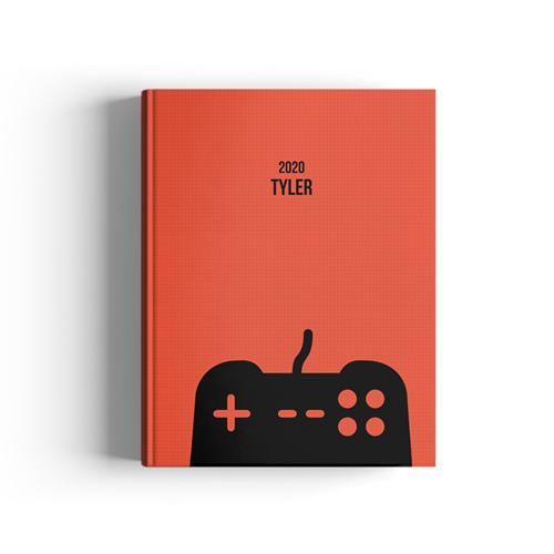 Picture of Controller Journal