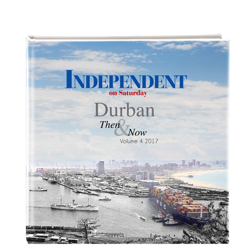 Picture of Durban Then & Now Vol 4